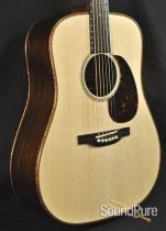 Bourgeois DB Signature Dreadnought Acoustic Guitar