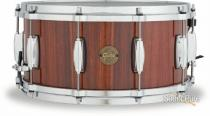 Gretsch 6.5x14 Rosewood Full Range Exotic Snare Drum