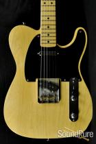 Suhr Antique Classic T Butterscotch w/SSC pickups