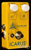 Caroline Guitar Company Icarus Boost Pedal