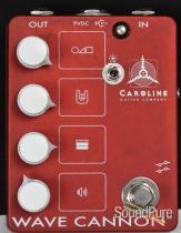 Caroline Guitar Company Wave Cannon Pedal