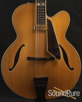 D'Aquisto New Yorker Electric Archtop Guitar - USED