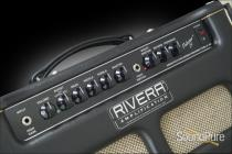 Rivera Pubster 25 watt Amplifier Head