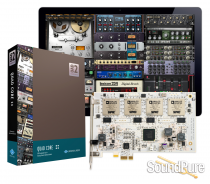 U Audio UAD-2 QUAD Core PCIe DSP Accelerator Package
