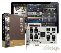U Audio UAD-2 OCTO Custom PCIe DSP Accelerator Package