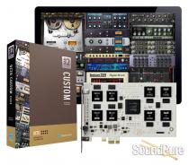 U Audio UAD-2 OCTO Custom PCIe DSP Accel Pack