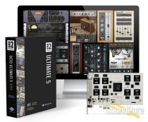 Universal Audio UAD-2 PCIe DSP Accelerator OCTO Ultimate 5