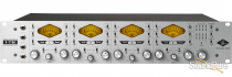 Universal Audio 4-710d Four-Channel Mic Preamp- UAD Special!