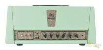 3 Monkeys Grease Monkey II Surf Green Tolex Amplifier Head