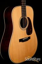"Collings D2HBaaaA Adirondack/Brazilian Guitar ""Pre-Owned"""