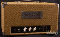 Little Walter 22 Watt Tweed Amplifier Head