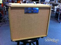 Little Walter 1X12 Tweed Cabinet