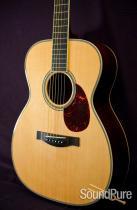Santa Cruz OM Acoustic Guitar S/N:4531