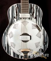 Reso-Dude Riverside Electric Resophonic Guitar