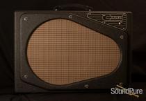 Carr Amplifiers The Bloke 48W 1x12 Combo Amp - Black