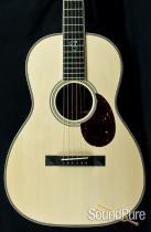 Santa Cruz 00-Skye Adirondack/Cocobolo Acoustic Guitar