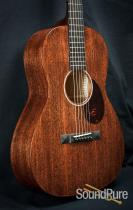 Santa Cruz 1929-00 All Mahogany Acoustic Guitar #641