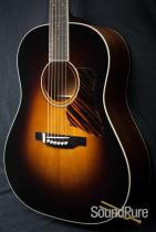 Bourgeois Slope D Adirondack Short Scale Acoustic Guitar