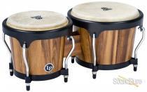 LP Latin Percussion LPA601-SW Aspire Walnut Bongos
