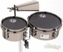 LP Latin Percussion 845-JD John Dolmayan Mini Timbales Pack