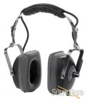 Metrophones Isolation Headphones With Built in Metronome