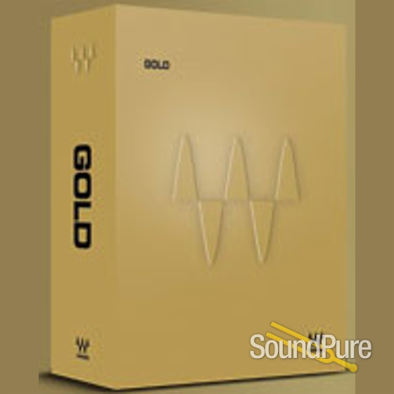 Waves Gold Bundle | Soundpure com