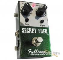Fulltone Secret Freq Distortion Pedal