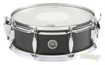 Gretsch 5.5x14 Brooklyn Series Snare Drum Satin Dark Ebony