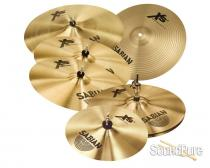 Sabian XS20 Super Set Brilliant