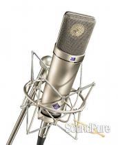 Neumann U87Ai Set Z Microphone