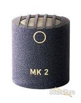 Schoeps MK 2 Omnidirectional Microphone Capsule