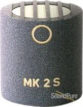 Schoeps MK 2S Omnidirectional Microphone Capsule