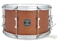 Gretsch 8x14 Mahogany Swamp Dog Snare Drum Demo/Open Box