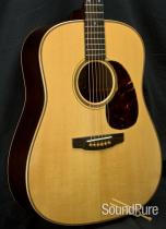 Goodall TBRD Adirondack/Brazilian Dreadnought - Used