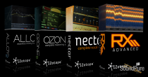 iZotope Studio & Repair Advanced Bundle
