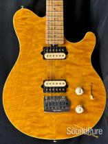 Ernie Ball Music Man Axis Super Sport Electric Guitar - Used
