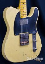 Nash TK-54 Butterscotch Blonde Electric Guitar SND-120