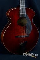 Eastman ER0 El Rey Oval hole Archtop Guitar