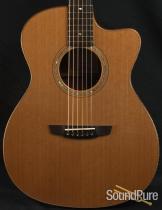 Goodall RGCC Grand Concert Cedar/Rosewood Acoustic Guitar