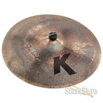 "Zildjian 20"" K Custom Dry Ride Cymbal Demo/Open Box"
