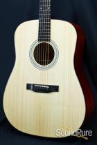 Eastman E10DL Lefty Dreadnought Acoustic Guitar
