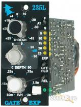 API Audio 235L 200 series Noise Gate / Expander