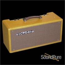Victoria Reverberato Reverb/Vibrato Tank