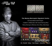 *On Sale!* Waves (Native) Manny Marroquin Signature Series