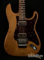 Suhr Classic Natural Finish Electric Guitar- Used