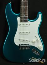 Suhr Classic Old Lake Placid Blue 20624