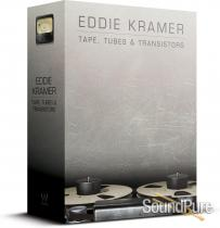 Waves Kramer Tape Tubes & Transistors Bundle