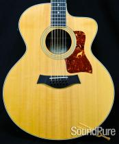 Taylor 455CE 12 String Jumbo Acoustic Guitar -Used
