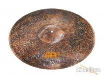 "Meinl 20"" Byzance Extra Dry Medium Ride Cymbal"