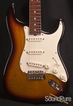 Tuttle 60's - S 3 Tone Nitro Electric Guitar- Used